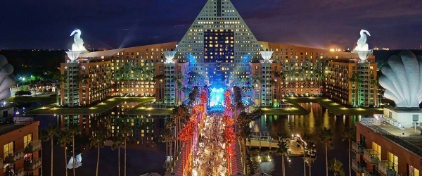 Disney's Swan & Dolphin Food & Wine Classic Canceled for 2020 Food & Wine Classic