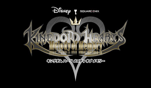 Disney Announces 2020 Release Date for Kingdom Hearts: Melody of Memory 2