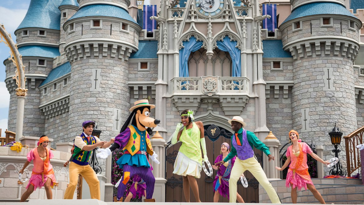 Disney World wants to resume stage shows at reopening but cast member union disagrees