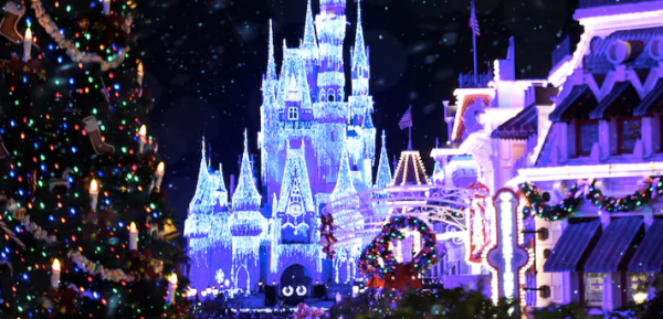 Update on Mickey's Very Merry Christmas Party and other Holiday Events Mickey's Very Merry Christmas Party