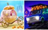 Exciting New Disney Popcorn Buckets Debut At Hong Kong Disneyland