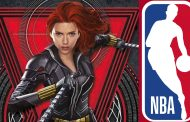 Disney May Show Early Screening of Marvel Studios' Black Widow to NBA Players and Their Families