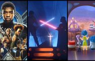 Regal Cinemas To Use Star Wars, Marvel, and Disney Movies to Bring in Audiences