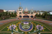 Shanghai Disneyland Resort now accepting Advanced Reservations for General Admission