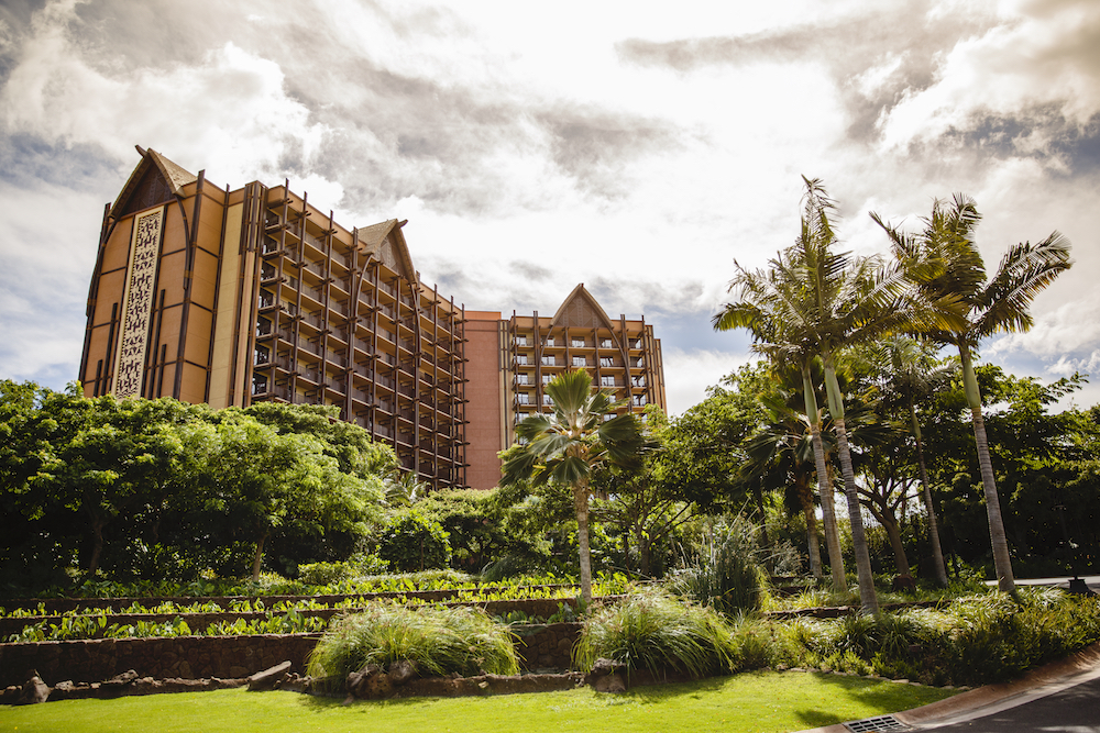 Aulani Waiving all Change and Cancellation Fees Through July 31
