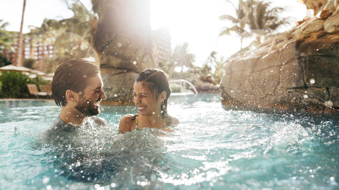 New Aulani Discount for this Summer and Fall