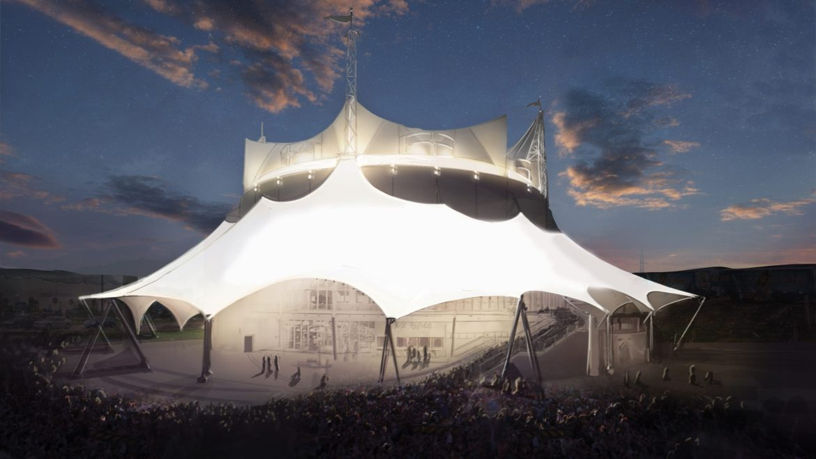 Cirque du Soleil Files for Bankruptcy due to COVID-19