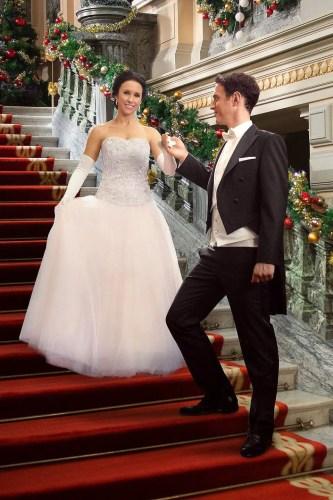 Hallmark to Host Christmas Movie Marathon in July 4