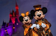 Mickey's Not So Scary Halloween Party Officially Cancelled