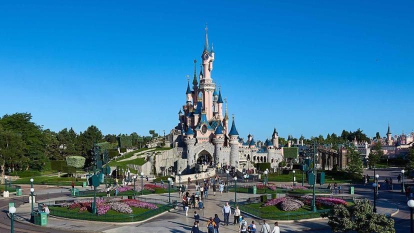 Disneyland Paris will be closing early starting on September 14th