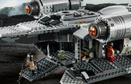 New Star Wars LEGO Sets Feature The Skywalker Saga, The Mandalorian, and More!
