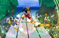 Disney Announces 2020 Release Date for Kingdom Hearts: Melody of Memory