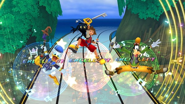 Disney Announces 2020 Release Date for Kingdom Hearts: Melody of Memory 1