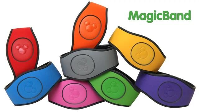 Disney retiring complimentary MagicBand