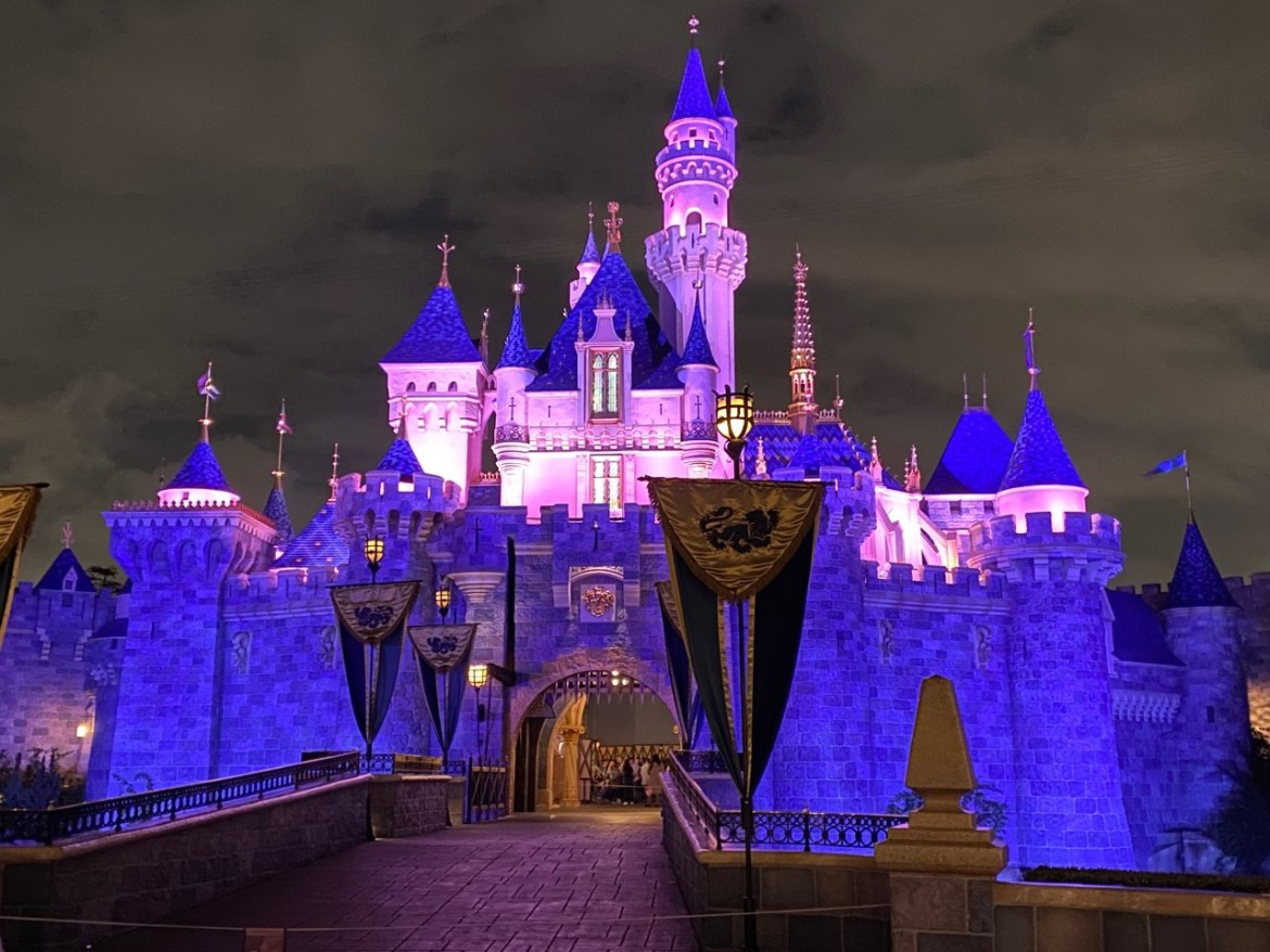 Is Disneyland Opening This July?