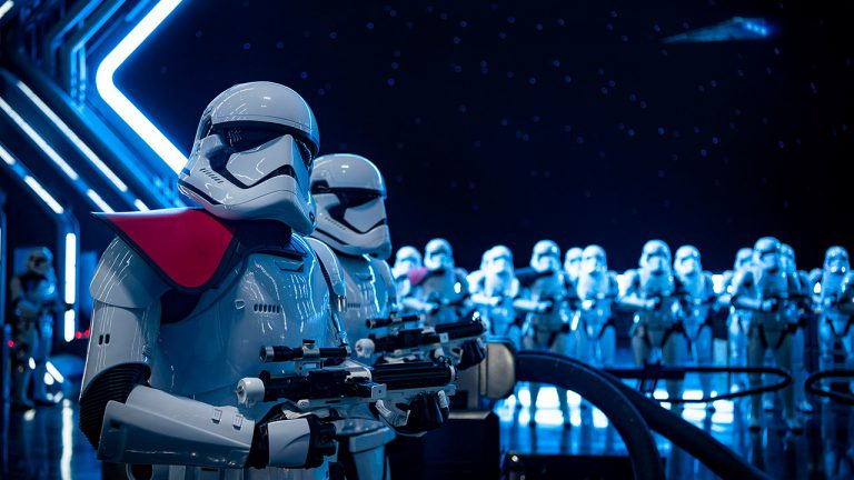 Disneyland After Dark: Star Wars Nite Officially Postponed