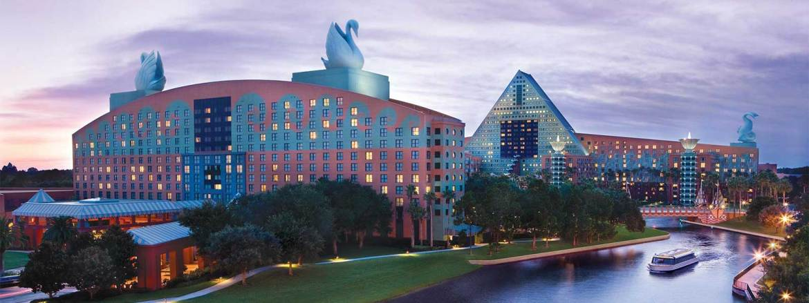 Two Disney World Area Hotels have Extended their Closures