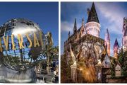 Universal Studios Hollywood Asks County of L.A to Allow Theme Parks to Reopen