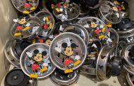 Mickey Sink Strainer Adds A Splash Of Magic To The Kitchen