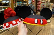 Mickey and Minnie Ear Hats Have Gotten A Stylish Makeover