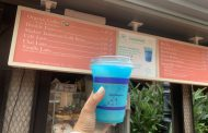 Happy Snowman Joffrey's Drink Flurries Into Hollywood Studios