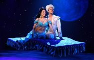 Disney's Aladdin Broadway Show may be coming to Disney+ soon