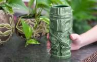 The Epic Mando Geeki Tiki Mug Is Now Available!