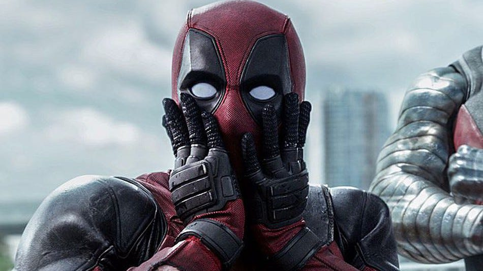 Ryan Reynolds Teases The Real Reason Why 'Deadpool 3' Is Taking So Long