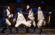 Review: Hamilton Arrives and Shines on Disney+