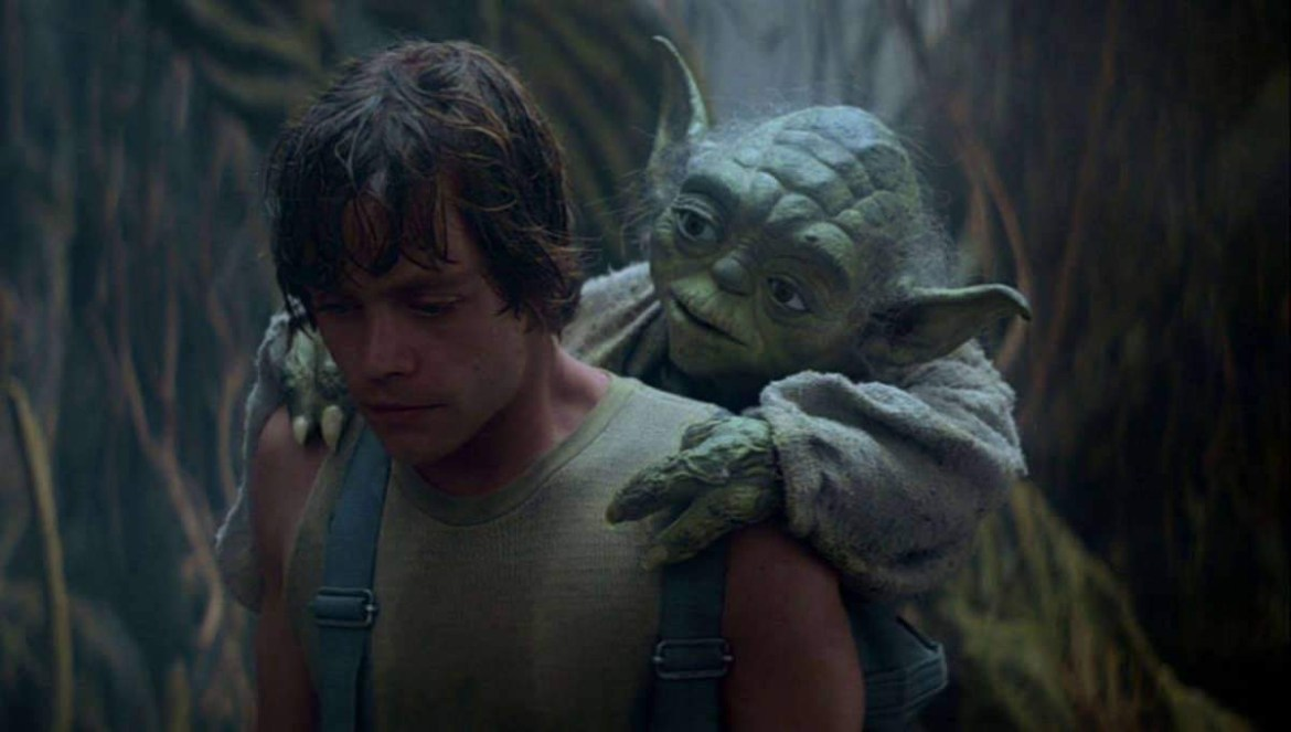Empire Strikes Back Tops the Weekend Box office for first time in 23 years