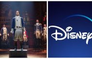 'Hamilton' Boosts Disney+ Downloads Over Independence Day Weekend