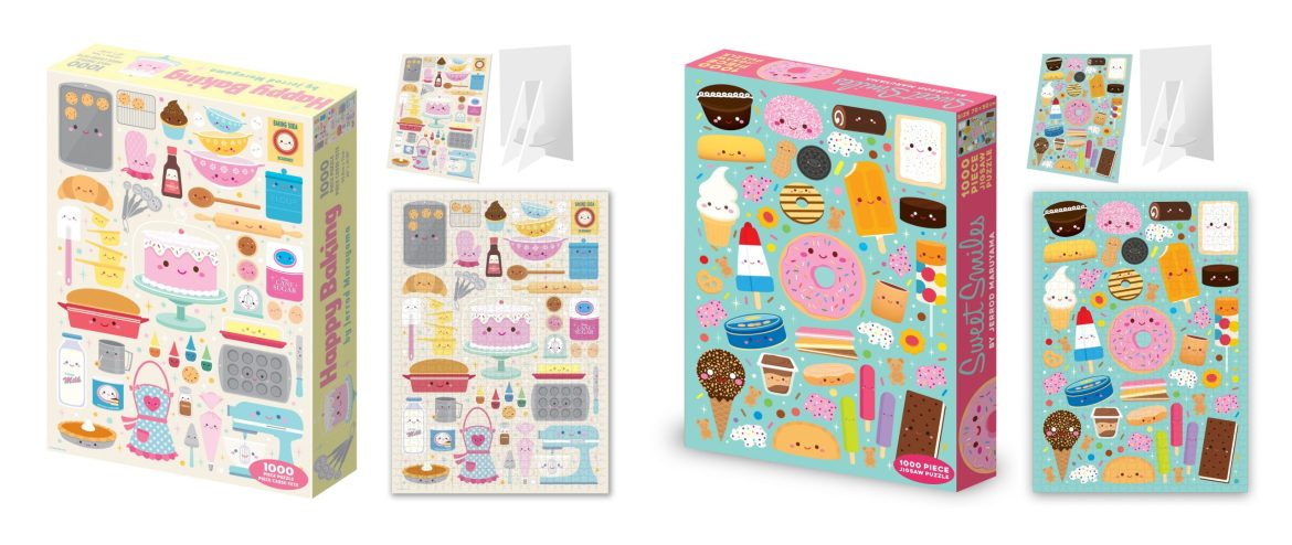 Disney Artist Jerrod Maruyama To Release Limited Edition Puzzles