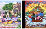 Splash Mountain Music removed from Spotify