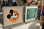 Annual Passholders to recieve 30% off merchandise for a limited time