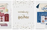 Ulta Beauty Has Released A Magical Harry Potter Collection