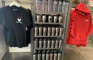 New Coca-Cola Themed Walt Disney World Tumblers Spotted at Disney Springs