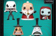 Funko launches Disney Christmas collections