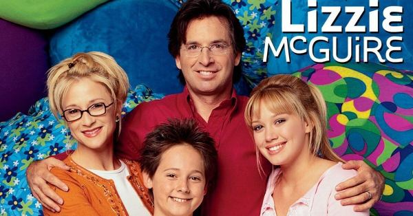 Hilary Duff Shares Update on the Disney+ 'Lizzie McGuire' Reboot 2
