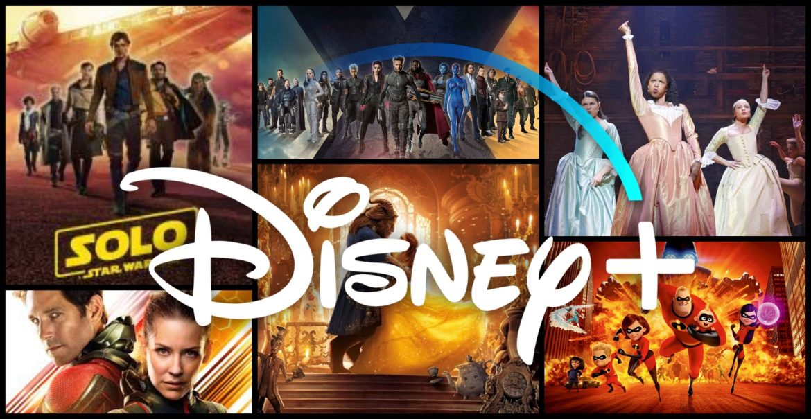 "Disney+ to Host ""Summer Movie Nights"" Featuring New Original Movies and Blockbuster Hits"