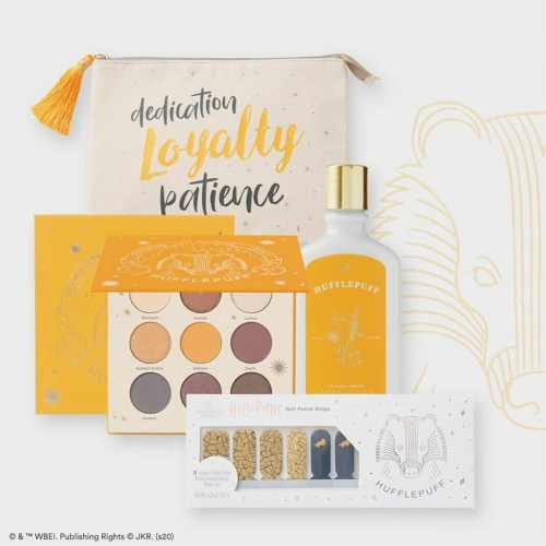 Ulta Beauty Has Released A Magical Harry Potter Collection 2