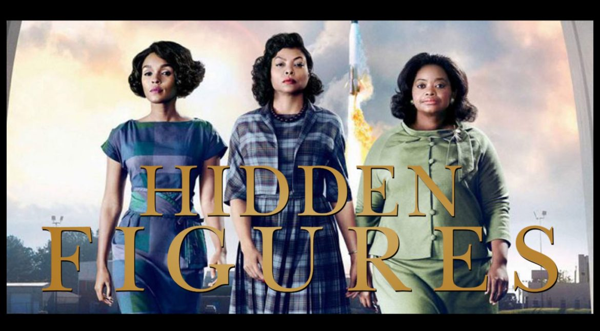 "'Hidden Figures' Musical Adaption ""In the Works"" by Disney Theatrical Productions"