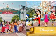 Hong Kong Disneyland Closing Again Due to resurgence in COVID-19 cases