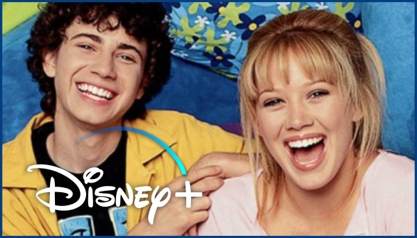 Hilary Duff Shares Update on the Disney+ 'Lizzie McGuire' Reboot 1