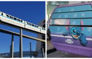 Disney Monorail and Skyliner to resume operations for reopening