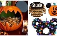 Disney Halloween Merchandise Is Now Haunting on shopDisney