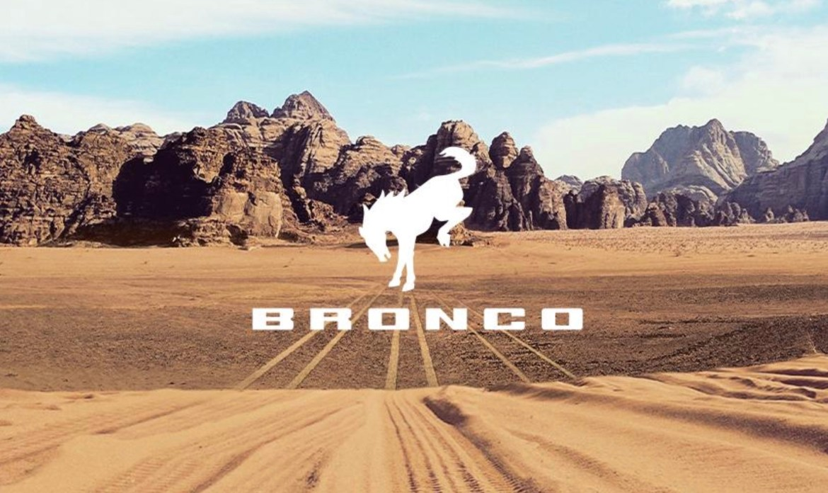 Ford is partnering with Disney to unveil all new Bronco SUVs on July 13th
