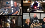 South California Farmer Becomes Roboticist for Disney and Star Wars