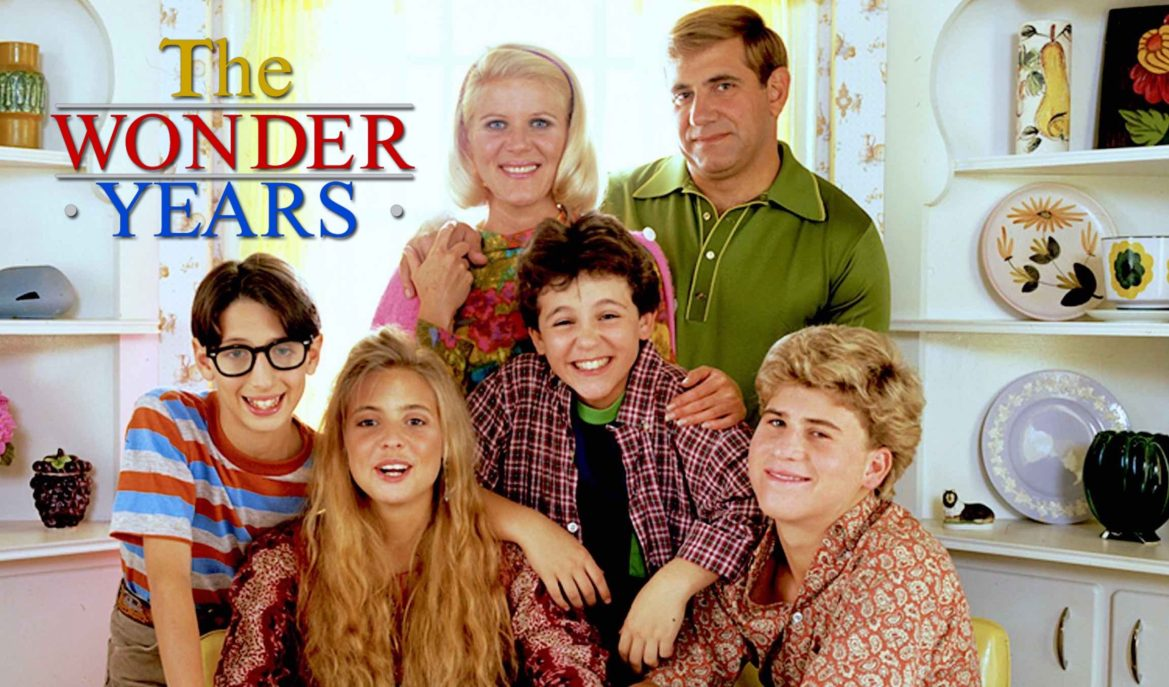 'The Wonder Years' Is Getting a Reboot on ABC