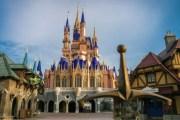 Cinderella Castle Royal Makeover Is Almost Complete!