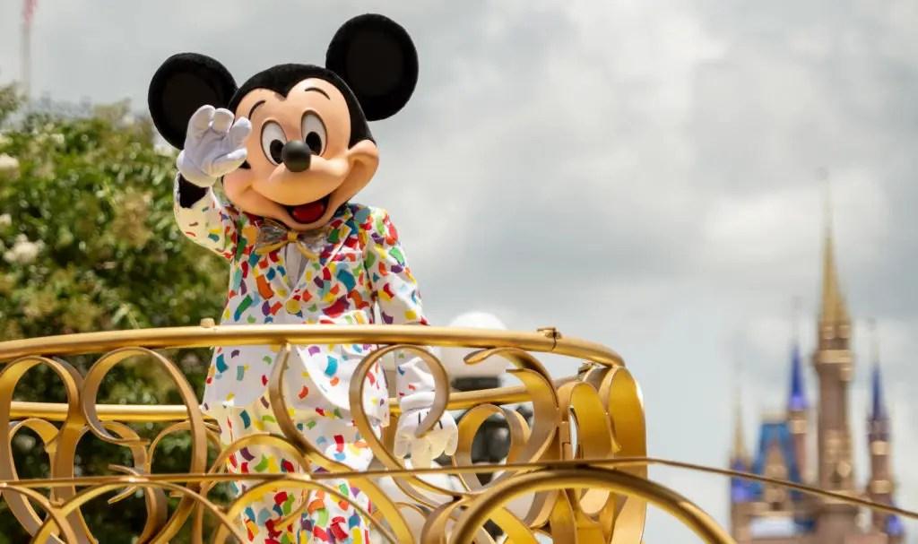 Character Experiences at Reopened Magic Kingdom & Disney's Animal Kingdom
